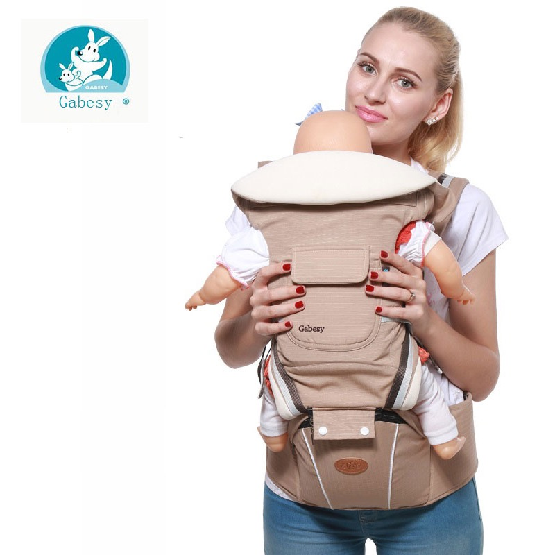 Backpacks & Carriers Sincere Baby Front Facing Baby Carrier Prevent O-type Legs Ergonomic Hipseat Backpack Pouch Wrap Multifunction Removable Infant Bag