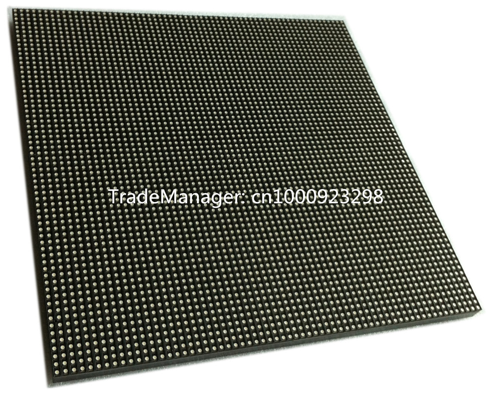 P5 Indoor SMD 3in1 Full Color Led Panel Display Module 1 / 16scan - - LED-Verlichting
