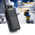 TYT New Arrival MD-680 10W DMR Digtial Two-way Radio Handheld UHF400~470 Transceiver IP67 2200Mah High Battery Capacity