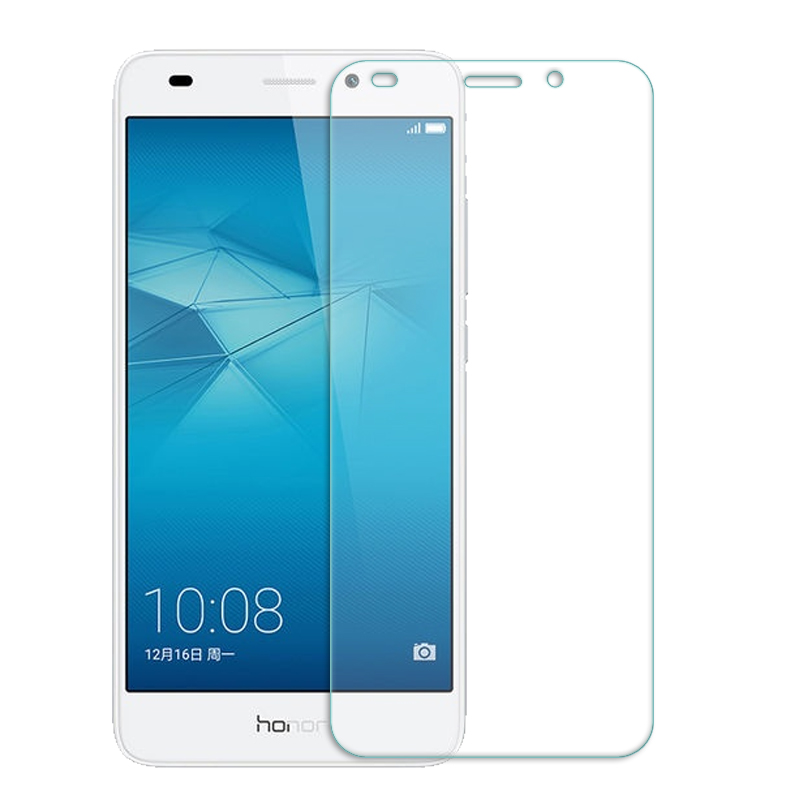 For <font><b>Huawei</b></font> <font><b>Honor</b></font> <font><b>5C</b></font> Tempered <font><b>Glass</b></font> 9H Phone Screen Protector For <font><b>Huawei</b></font> <font><b>Honor</b></font> <font><b>5C</b></font> GT3 <font><b>Honor</b></font> 7 Lite Explosion Proof Film Safety image