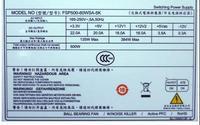 Power Supply for FSP500 60WSA 500 60WSA 500W Server Power Tower Desktop Power Dual 8PIN Power Supply