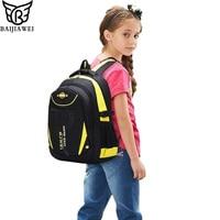 New Children School Bags High Quality Children Backpack In Primary School Mochila Escolar For Girls Boys
