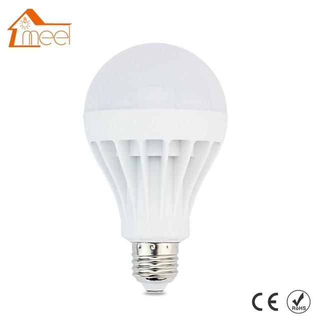 Высокая Мощность E27 B22 Светодиодная Лампочка 5730SMD 3Вт 5Вт 7Вт 9Вт 10Вт 12Вт 15Вт 20Вт 30Вт LED Лампа,110В 220В Осветительная Лампочка Для Домашних Светодиодных Прожекторных Ламп