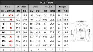 Image 5 - Chemise de Business à manches longues pour hommes, vêtements de marque, coupe étroite élastique, grande taille 2020 S 5XL