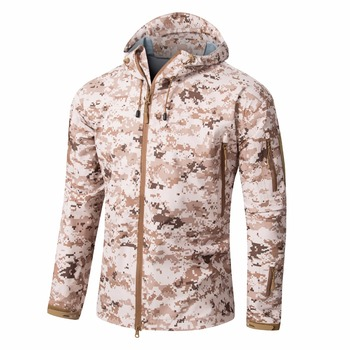 Shanghai Story TOP Quality TAD GEAR HARDSHELL Jacket Military Tactical Waterproof Windproof Jackets 12 color