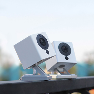 Image 2 - Xiaomi xiaofang 1s HD 1080P Wifi camera mijia IP camera Night Vision wireless surveillance camera for home security baby monitor