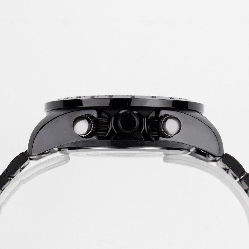 Мужские часы от ведущего бренда, роскошные аналоговые цифровые военные часы, мужские тактические армейские часы для мужчин, часы Relogio Masculino