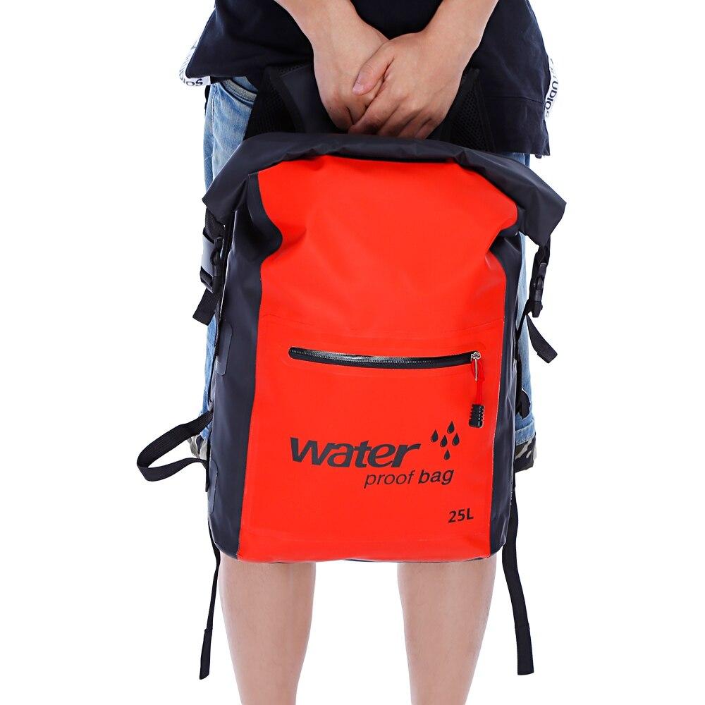 8172b8a3b60e Velomacchi Roll Top Waterproof Backpack 28 Liter- Fenix Toulouse ...