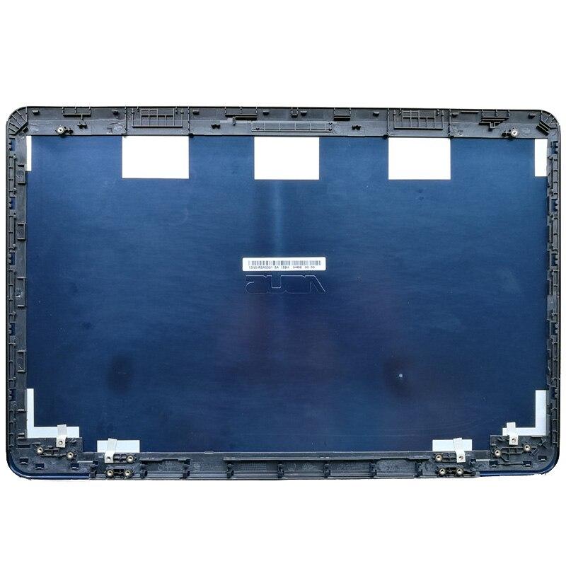 Laptop Carbon fiber Skin Sticker Protector For ASUS A555L R556 F555L X555