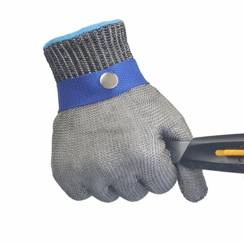 Cut-resistant Protect Glove ankou 03