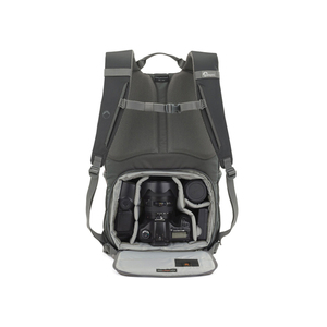 Image 5 - Bolsa de ombro lowepro para câmera, frete rápido, capa com hatchback, 22l aw 16l, antirroubo
