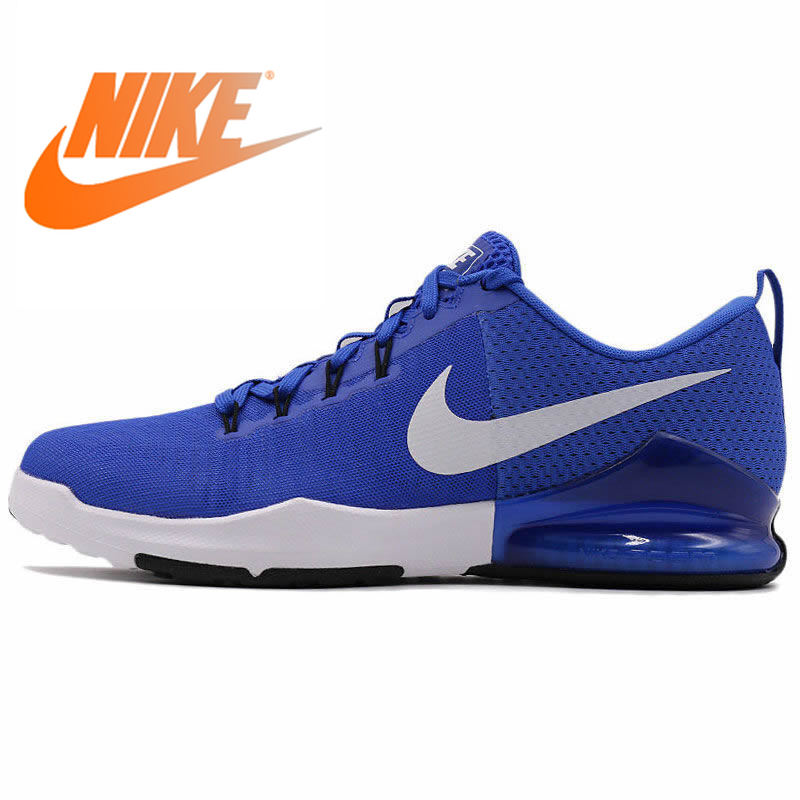 ea661442c5e7 Original Authentic NIKE Original Breathable ZOOM Men s Running Shoes Lunar  Low-top Sneakers Trainers Outdoor