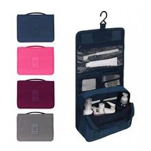Travel Makeup Bag High Quality Waterproof Portable Men's Cos