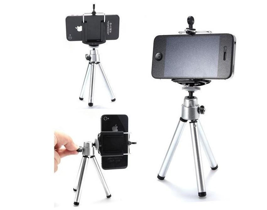 Universal 10in1 Lensa Kamera Telepon Kit 12x Tele Lie Fisheye Wide - Aksesori dan suku cadang ponsel - Foto 6