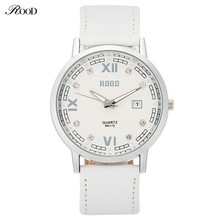 Hot selling Leather Strap Women Branded Watches Leather Bracelet Watch Wristwatch Women Fashion Luxury Watches Quartz