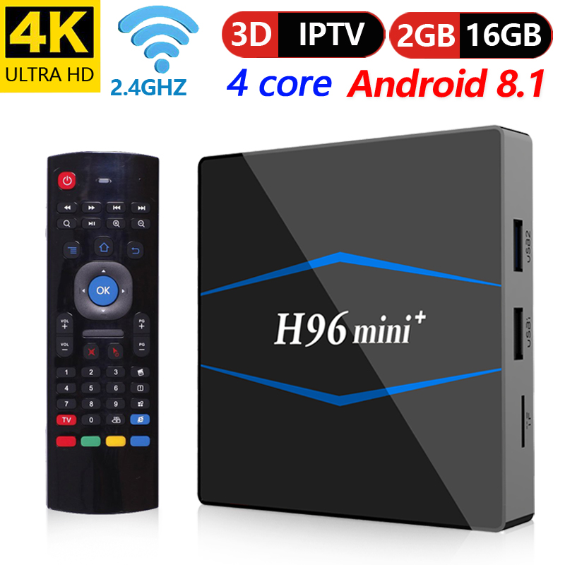 Cheap product android 8 1 box tv in Shopping World