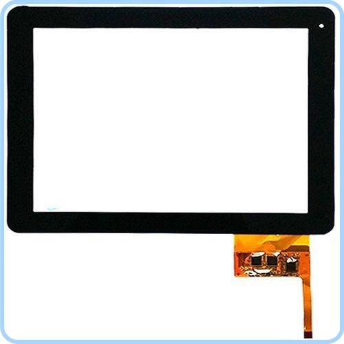 Liberal 9,7 Zoll Touch Screen Digitizer Für Texet Tm-9740 Tablet Pc Freies Verschiffen
