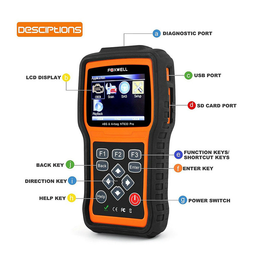 Foxwell-NT630-Pro-Engine-Scanner-ABS-SRS-Airbag-SAS-Steering-Wheel-Angle-1Device-Reset-Tool-OBD2