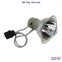 גבוהה באיכות BL FU185A HD66 HD67 HD67N HD600X HD600X LV Pro250X DP333, DS216 מקרן הנורה מנורה חשופה למקרני Optoma