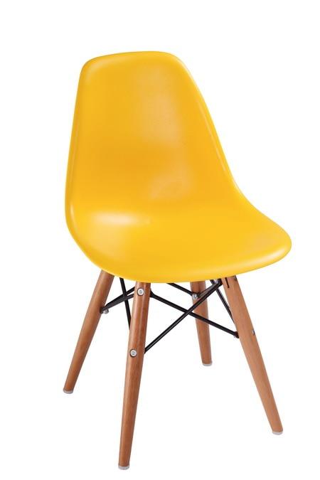 Aliexpresscom Buy Kids Plastic Chair Wood Leg Replica Plastic