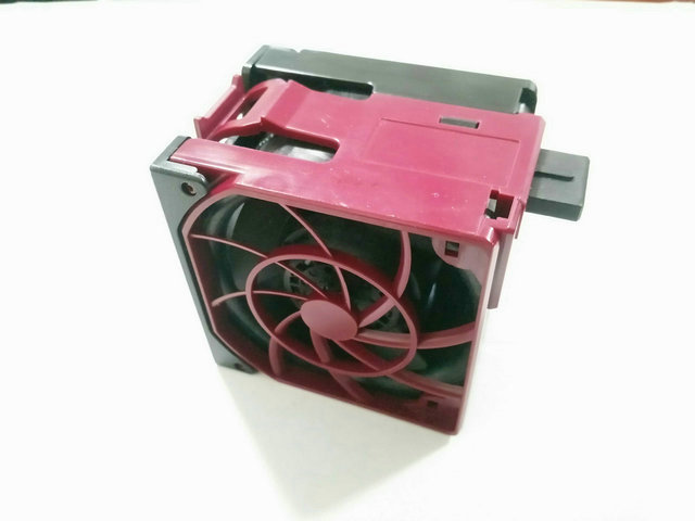 New Original NIDEC V60E12BS1M3-08T062 for HP Server Cooling Fan SN: 796853-001 759250-001 AOO 5130G-5B original for nidec ta550dc a34885 90 14070 12v 5 0a server cooling fans