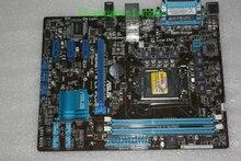 Оригинальный материнская плата для ASUS P8H61-M LX PLUS DDR3 LGA 1155 для I3 I5 I7 32nm Процессор 16 ГБ USB2.0 H61 материнская плата Бесплатная доставка