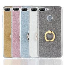 Bling Glitter Case sFor Lenovo K6 K6 Power Cases Silicone Covers For Lenovo Vibe K5 K5 Plus K3 Note K8 Plus P2 Bumper Fundas цена 2017