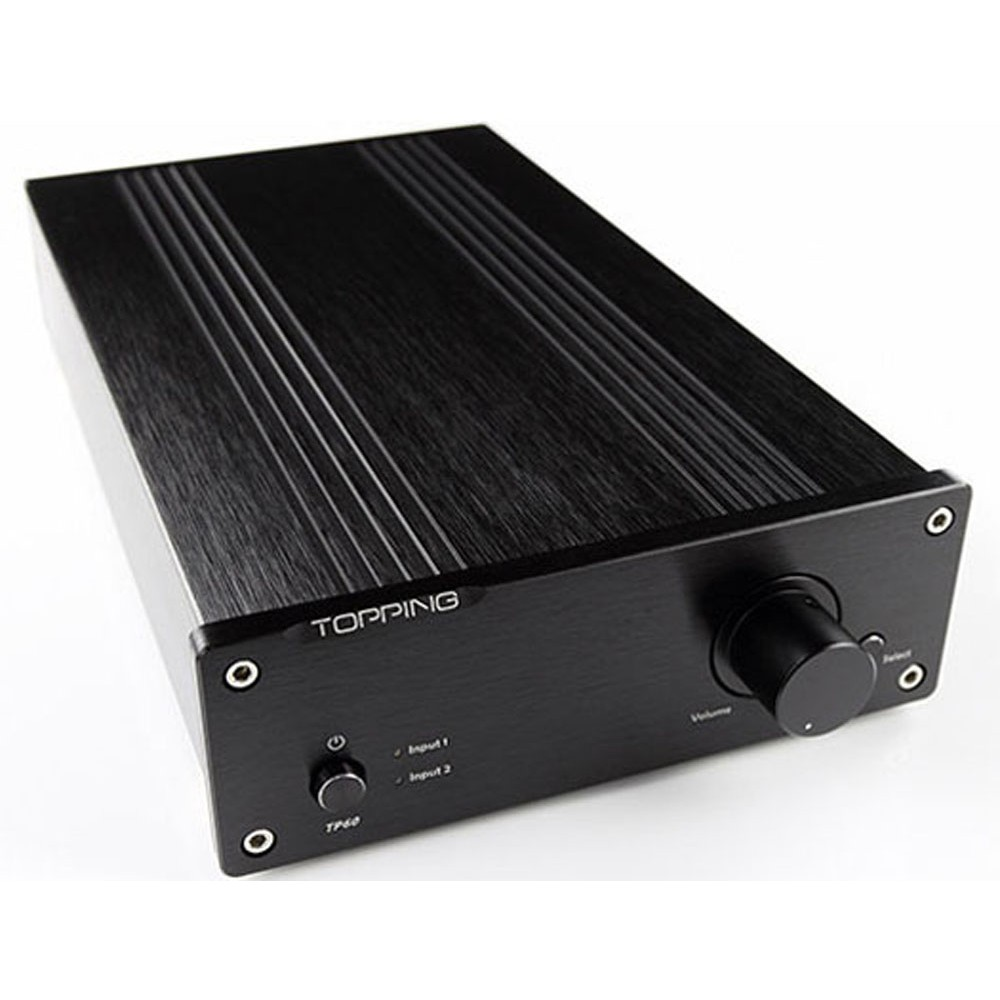 TOPPING TP60 TP-60 e TA2022 T-Amp & 2X80 w e STEREO Amplificatore Digitale