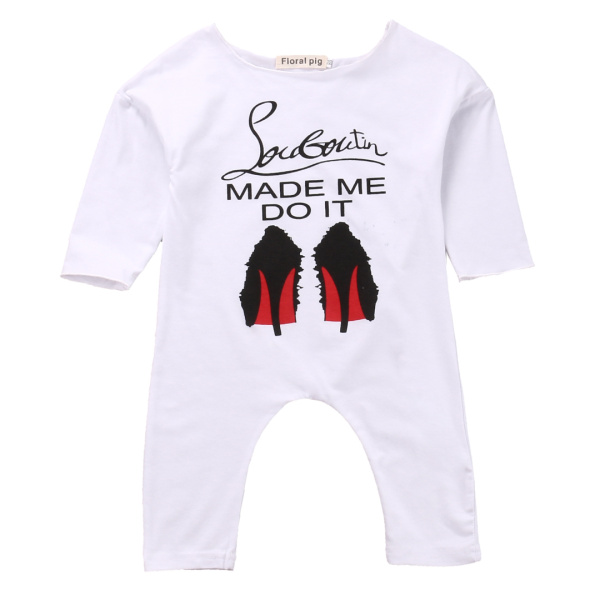 So Relative T-Shirt Romper Unisex Baby My Big Sister Rocks Drums