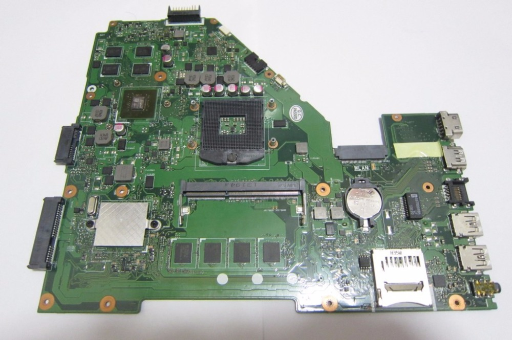 все цены на  Free shipping,The laptop motherboard for X550VC With graphic GT720 4G Memory RAM test good  онлайн