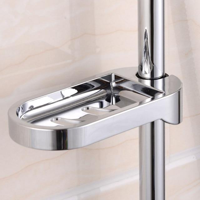 Mm En Plastique De Douche Rail Savon Boîte Porte Savon Savon - Porte savon pour douche