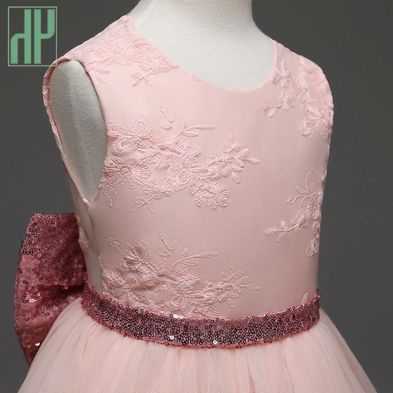 Koronkowe Maluch Dziewczyny ubrania Muszka koronkowa wieczorowa - Ubrania dziecięce - Zdjęcie 6