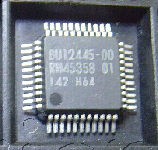 10PCS BU12445-00 new & original in stock dhl ems 5 new for pro face touchscreen glass agp3300 l1 d24 f4