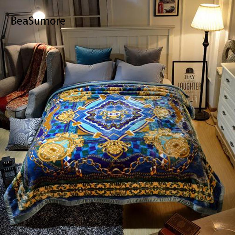 Chpermore High grade luxury Brand Thick Rachel Comforters/Duvets Retro Autumn Winter Keep warm Quilt Blanket Bedspreads Chpermore High grade luxury Brand Thick Rachel Comforters/Duvets Retro Autumn Winter Keep warm Quilt Blanket Bedspreads