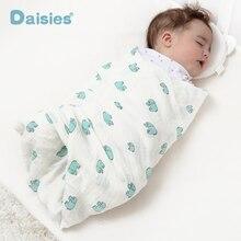 diapers Swaddleme summer organic cotton infant parisarc newborn thin baby wrap envelope swaddling swaddle me Sleep bag Sleepsack