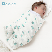 diapers Swaddleme summer organic cotton infant parisarc newborn thin baby wrap envelope swaddling swaddle me Sleep