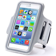 KISSCASE Waterproof Sport Armband Case for iphone 6 6s i6 Gymnasium Activities Accessories Running Phone Pouch