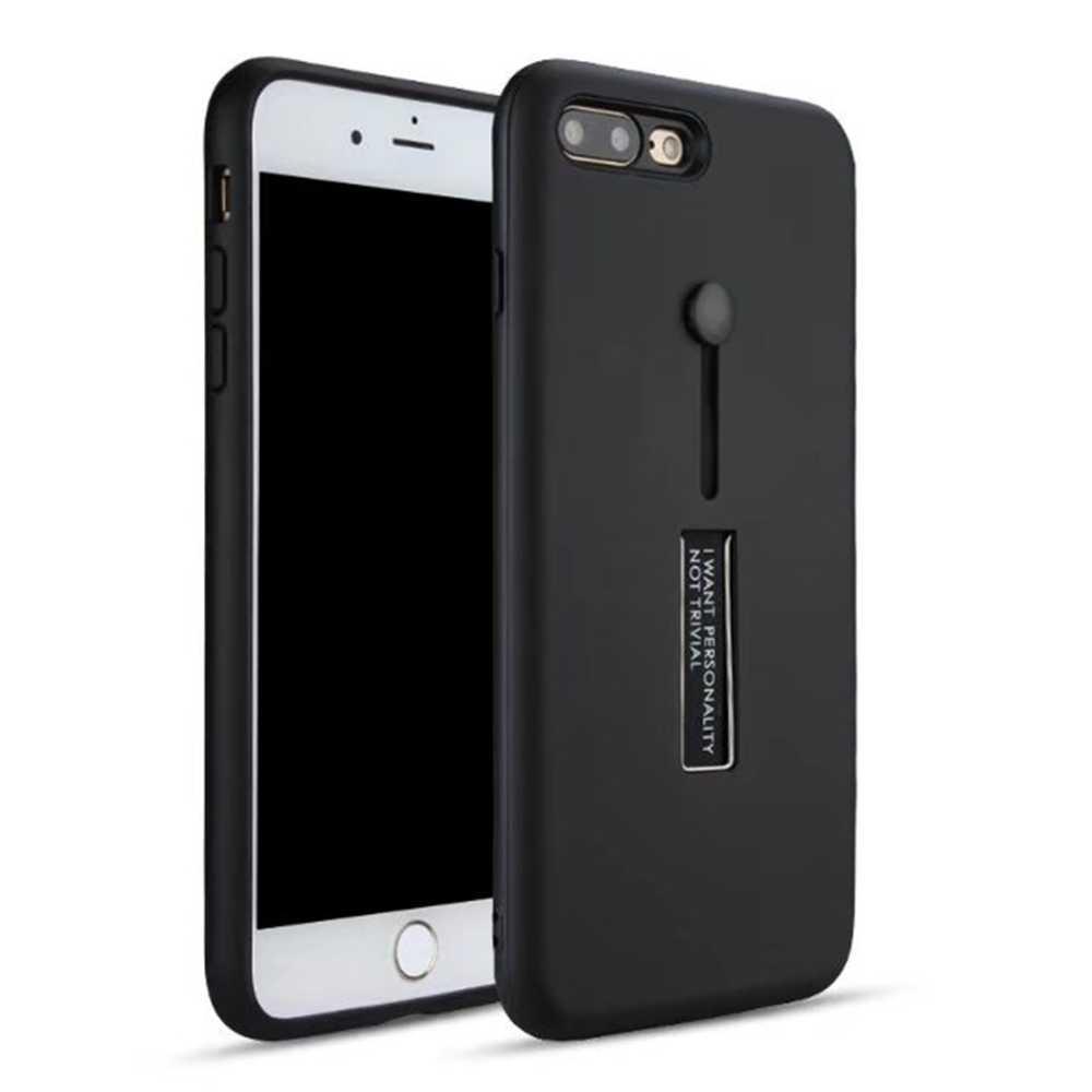 UTOPER para Huawei P20 Pro caso Stealth soporte soportes anillo Huawei P inteligente para Huawei P20 lite P20 P10 Plus