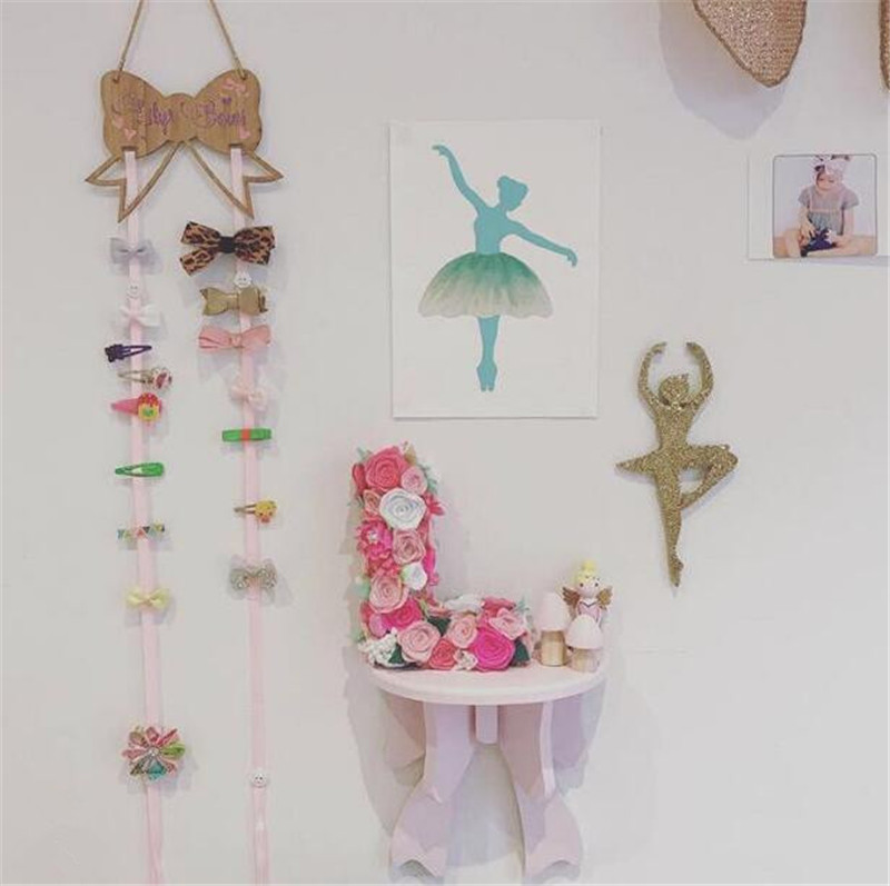 Wall Shelves For Baby Room Decor