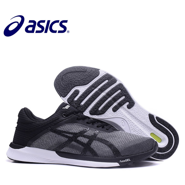 Hot Sale Men's Cushion Breathable Asics Rush New Fuzex Arrival 5pqqEg