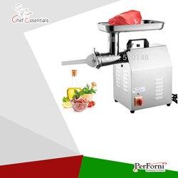 Rzeźnicy PRIDE BPZL. M22 stal nierdzewna do użytku domowego Mutifunction elektryczna maszynka do mięsa|Roboty kuchenne|AGD -