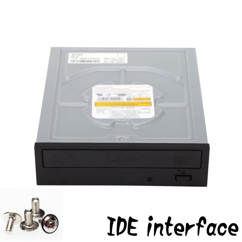 For Pioneer DVD-RW Desktop PC Internal IDE Optical Drive Device Recording DVD/CD Discs Universal