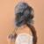 Varejo Bela Russa Chapéu Das Senhoras Das Mulheres Quente Inverno Chapéu Rex Chapéu de Pele De Raposa Fêmea