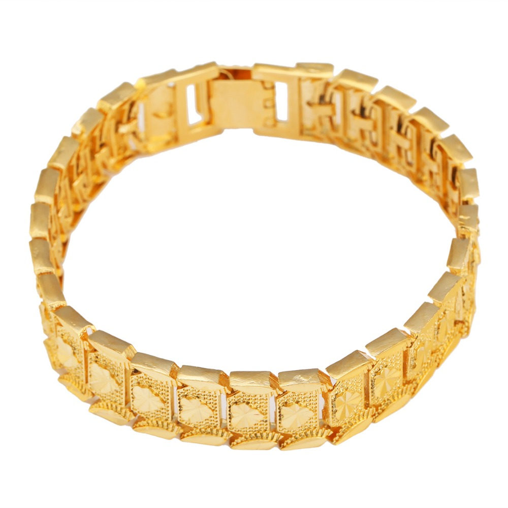 chain womens sku length tangible solid women gold bracelet jewelry shop s yellow