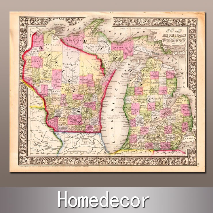 Individualism Art PromotionShop For Promotional Individualism Art - Us individual state maps