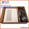 Новая версия SFOT HG8240H EchoLife GPON ОНУ ОНТ С 4GE 2TEL 1BBU, SIP, CE mark, HG8240 обновление версии.