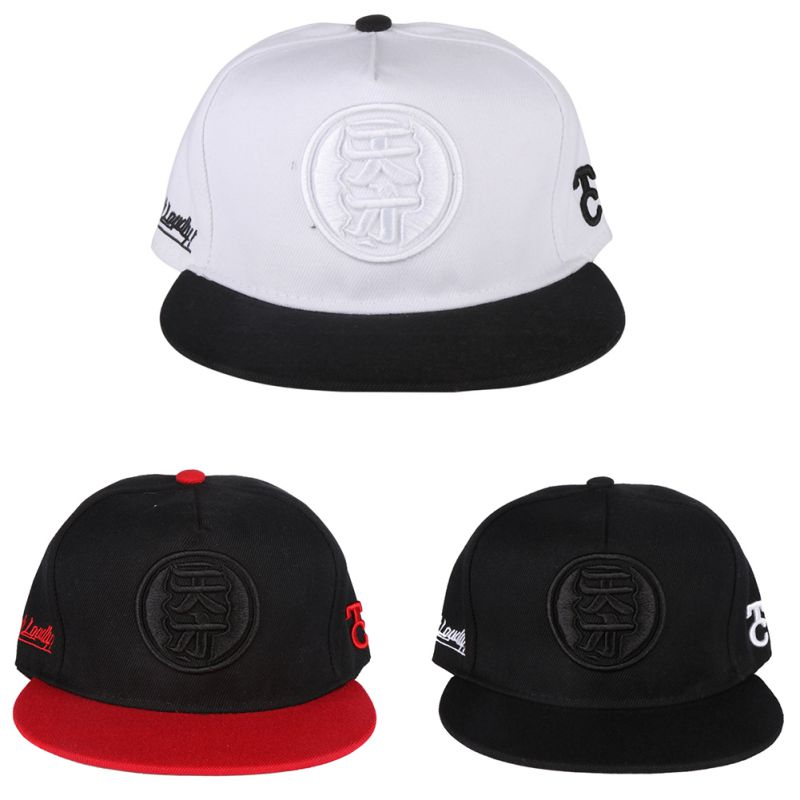 Bright Baseball Caps Men Flat Hat Snapback Cap Women Hip Hop Letter S72 Various Styles Back To Search Resultsapparel Accessories Men's Hats