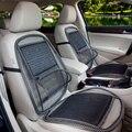 Использование подушки летом автомобиль водителя обратно талии защитника бамбука вентиляция подушки чистая спинки