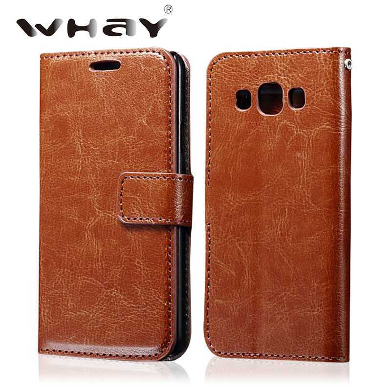 Luxury Retro Leather Case For...