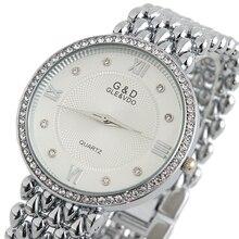 2018 G&D Luxury Brand Women's Watches Ladies Bracelet Watches